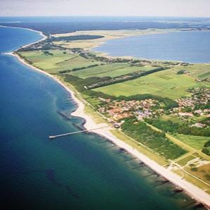 Ihr Ostseeurlaub – entspannt und naturnah im OstseeCamp Dierhagen